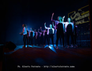 25°Greensleeves – Teatro Apollonio