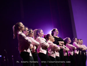 25°Greensleeves – Teatro Apollonio
