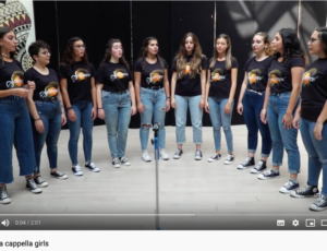 Pitch Perfect Medley